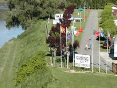 Camping Municipal du Rouergue